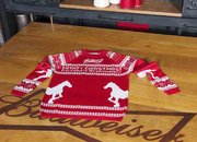 Twitter-powered knitting machine working around the clock on Christmas jumpers - photo 5