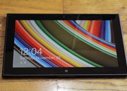 Nokia Lumia 2520 review - photo 2