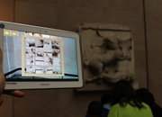 The British Museum and Samsung bring augmented reality to museum learning - photo 2