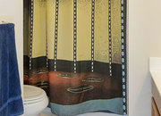 Turn your bathroom into a Star Trek transporter room, without the messy dematerialisation business - photo 3