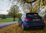 Hands on: Audi A1 Sportback review - photo 2