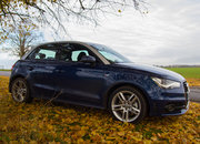 Hands on: Audi A1 Sportback review - photo 5