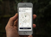 Uber: The new taxi service hoping to change getting a cab in London - photo 2