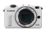 Canon EOS M2, announced in Asia, may not be coming to Europe or US (updated) - photo 1