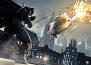 Batman: Arkham Origins gameplay preview, trailer and screens - photo 4