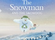 The Snowman and The Snowdog game hits iPad, iPhone and Android in time for Christmas - photo 2