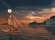 Assassin's Creed: Pirates now available for iPhone, iPad, Kindle Fire and Android - photo 2