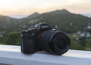 Sony Alpha A7R review - photo 2