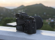 Sony Alpha A7R review - photo 3