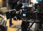 Sony moves in to Pinewood Studios and talks to us about 4K production - photo 3