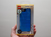 Hands-on: Lego Builder Case for iPhone 5S review - photo 2