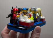 Hands-on: Lego Builder Case for iPhone 5S review - photo 3