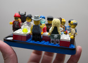 Hands-on: Lego Builder Case for iPhone 5S review - photo 4