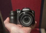 Panasonic Lumix LZ40 pictures and hands-on - photo 2