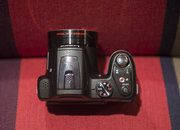 Panasonic Lumix LZ40 pictures and hands-on - photo 3