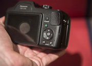 Panasonic Lumix LZ40 pictures and hands-on - photo 4