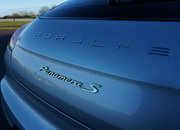 Hands-on: Porsche Panamera S E-Hybrid first drive - photo 4