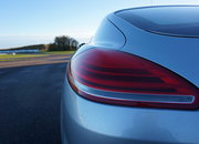 Hands-on: Porsche Panamera S E-Hybrid first drive - photo 5