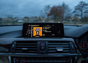 Hands-on: Rara music streaming in BMW 4 Series Coupé review - photo 5