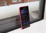 Hands-on: Sony Xperia Z1 Compact review - photo 2