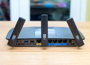 Linksys EA6900 Smart Wi-Fi Wireless AC Router AC1900 review - photo 2