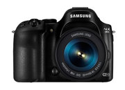 Samsung NX30 unveiled before it makes its public debut at CES 2014 - photo 5