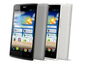 Acer Liquid Z5 offers a 5-inch display, middling specs - photo 3