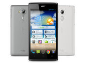 Acer Liquid Z5 offers a 5-inch display, middling specs - photo 4