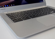 Toshiba Chromebook pictures and hands-on - photo 4