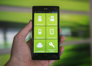 Hands-on: Acer Liquid Z5 review - photo 3