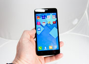 Hands-on: Alcatel OneTouch Idol X+ review - photo 2