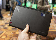 Hands-on: Lenovo ThinkPad 8 review - photo 5
