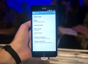 Asus Zenfone: Hands-on with the budget 4, 5 and 6-inch Android smartphones - photo 5
