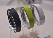 Sony SmartBand pictures and eyes-on: Sony Lifelog and wearable tech on display at CES 2014 - photo 2