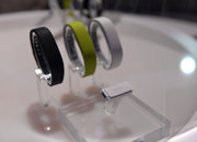 Sony SmartBand pictures and eyes-on: Sony Lifelog and wearable tech on display at CES 2014 - photo 4