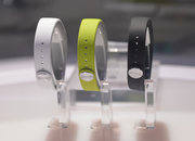 Sony SmartBand pictures and eyes-on: Sony Lifelog and wearable tech on display at CES 2014 - photo 5