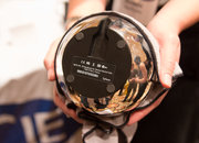 Lacie Sphere: The beautiful, spherical, silvered, hand-crafted hard drive - photo 5