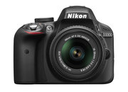 Nikon D3300 entry-level DSLR focuses on portability with retractable kit lens - photo 2