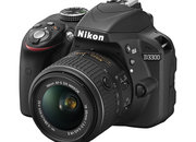 Nikon D3300 entry-level DSLR focuses on portability with retractable kit lens - photo 3