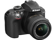 Nikon D3300 entry-level DSLR focuses on portability with retractable kit lens - photo 4