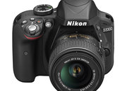 Nikon D3300 entry-level DSLR focuses on portability with retractable kit lens - photo 5