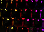 Video: Corsair RGB programmable keyboard to launch this year, has Cherry MX colour LEDs - photo 2