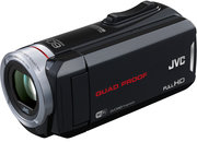 JVC Everio camcorder series now offers four 'oops-proof' models - photo 3