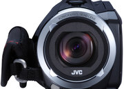 JVC Everio camcorder series now offers four 'oops-proof' models - photo 4