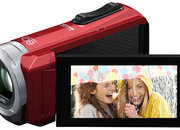 JVC Everio camcorder series now offers four 'oops-proof' models - photo 5