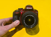 Hands-on: Nikon D3300 goes streamlined, opts for collapsible kit lens - photo 2