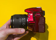 Hands-on: Nikon D3300 goes streamlined, opts for collapsible kit lens - photo 3