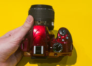 Hands-on: Nikon D3300 goes streamlined, opts for collapsible kit lens - photo 5