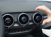 Audi partners with Nvidia to put virtual cockpit into new Audi TT (video) - photo 5