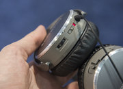 Hands-on: Audio Technica SonicFuel ATH-OX7AMP headphones include built-in amp to save smartphone battery - photo 5